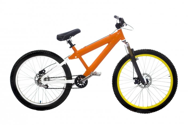 Sport cykel